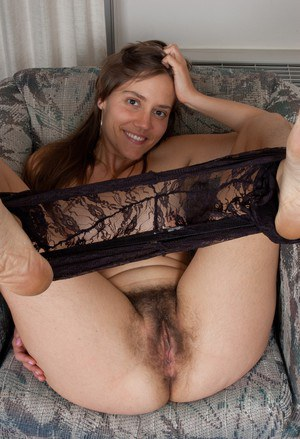 Hairy Women In Pantyhose Porn