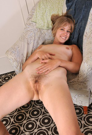 Hairy Women With Tiny Tits Porn