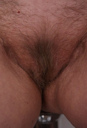 Hairy Old Women Porn