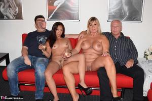 Hairy Women Sex Party Porn